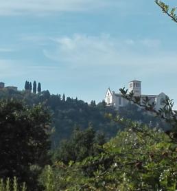 7 giorni in Umbria -History itinerary in Umbria
