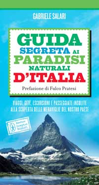 paradisi naturali d'Italia - Recipes from Umbria