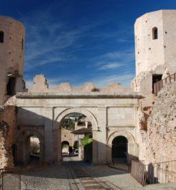 Visita Spello Romana - Torri di Properzio