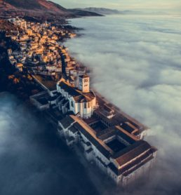3 GIORNI IN UMBRIA: Assisi
