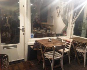umbrian restaurant