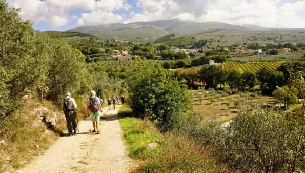 Umbria tour guide