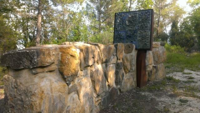 Parco della scultura Bevagna .