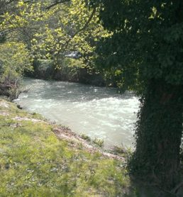 Detox Weekend in Italy Weekend detox in Umbria - Il Fiume Nera